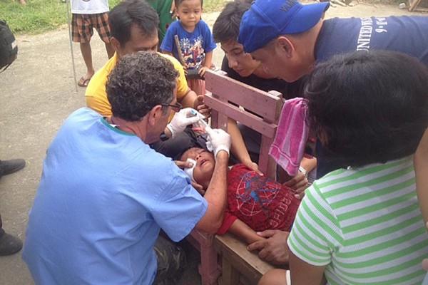 Relief-Philippines
